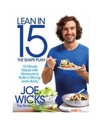 Lean In 15- The Shape Plan
