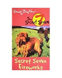 Secret Seven Fireworks 11