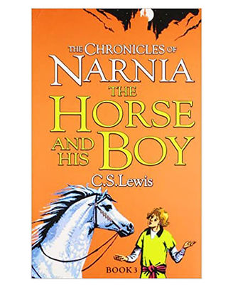 The Horse And His Boy (The Chronicles Of Narnia)