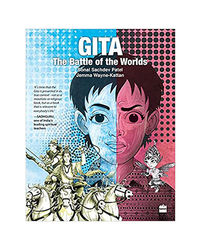 Gita: The Battle Of The Worlds