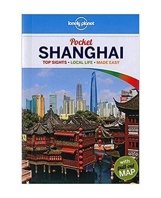 Lonely Planet Pocket Shanghai (Edition 3)