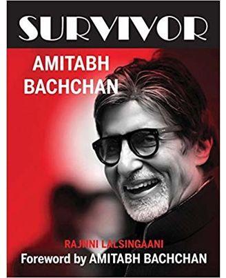 Survivor: Amitabh Bachchan