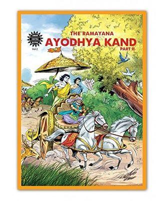 Ayodhya Kand Part 2