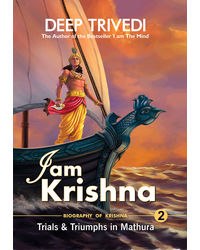 I Am Krishna Vol 2