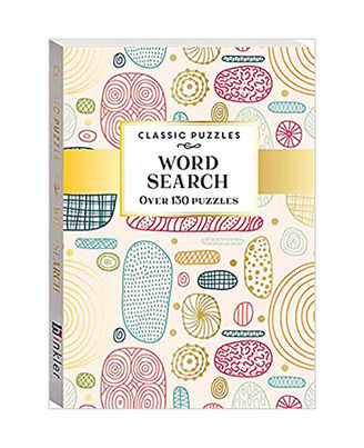 Word Search (Zentangle)