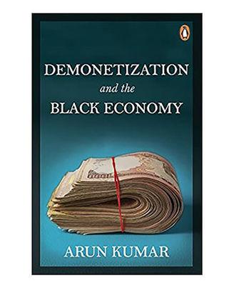 Demonetization And The Black Economy