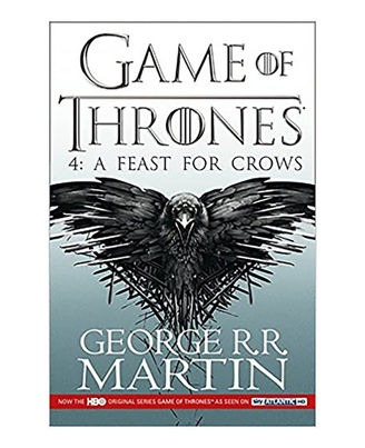 A Feast For Crows- Tv Tie