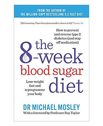 The 8- Week Blood Sugar Diet