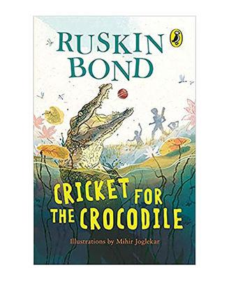 Cricket For A Crocodile