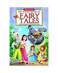 My Jumbo Book Of Fairy Tales