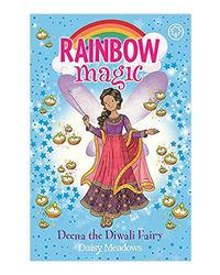 Rainbow Magic: Deena The Diwali Fairy