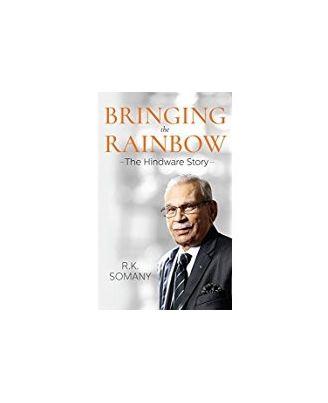 Bringing The Rainbow (hb)