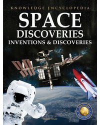Inventions & Discoveries: Space Discover