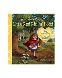 Little Red Riding Hood (Classic Record A Story)
