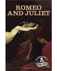 Romeo And Juliet: Shakespeare