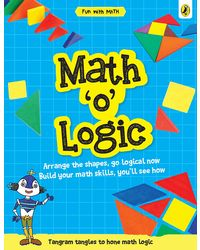 Fun With Maths: Math- O- Logic