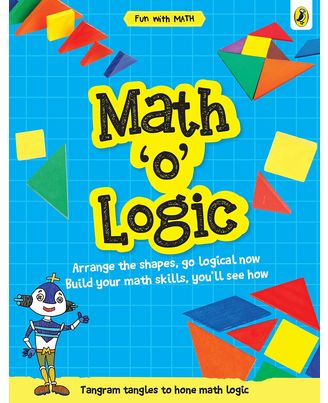 Fun With Maths: Math- O- Logic