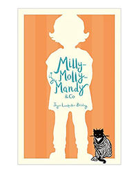 Milly- Molly- Mandy & Co