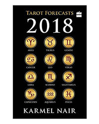 Tarot Forecasts 2018