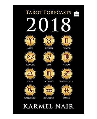 Tarot Forecasts 2018
