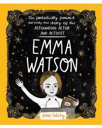 Emma Watson: Fantastically Feminist