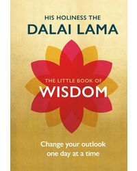 The Little Book Of Wisdom: Change Your Outlook One Day At A Time