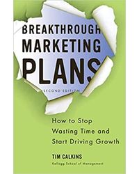 Breakthrough Marketing Plans