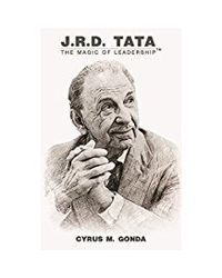 JRD TATA: The Magic of Leadership
