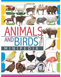 Animals And Birds Minipedia