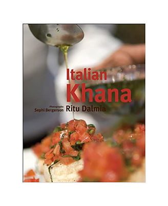 Italian Khana