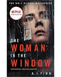 The woman in the window (movie tie in)