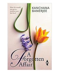 A Forgotten Affair