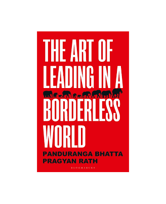 The Art Of Leading In A Borderless World