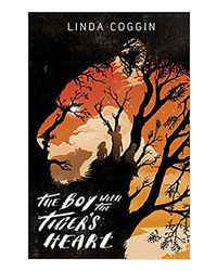 The Boy With Tigers Heart