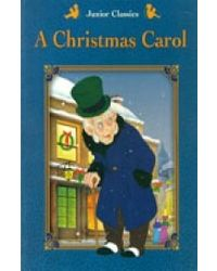 Junior Classics A Christmas Carol