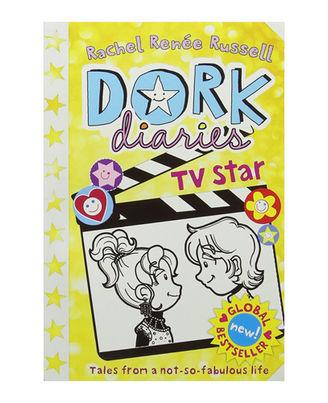 Dork Diaries: Tv Star