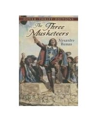 Om Illustrated Classics: The Man In The Iron Mask