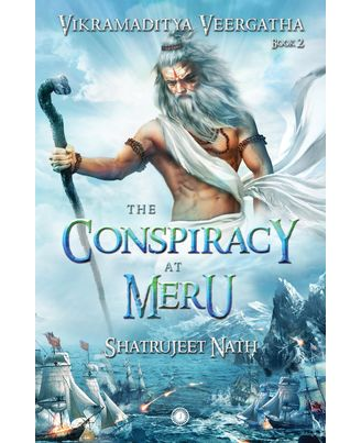 The Conspiracy At Meru