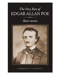 The Very Best Of Edgar Allan Poe