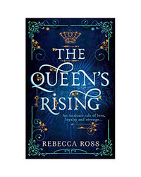 The Queen' S Rising