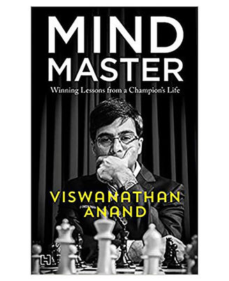 Mind Master: Winning Lessons From A Champion s Life