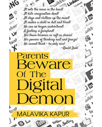 Parents Beware of the Digital Demon