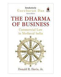 The Dharma Of Business: Commer
