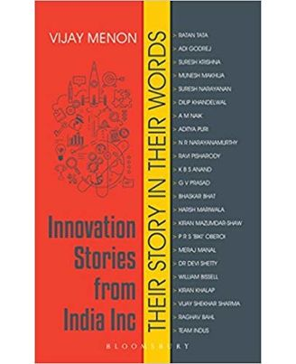 Innovation Stories From India Inc