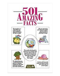 501 Amazing Facts