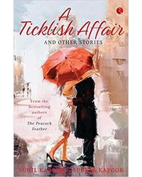 A Ticklish Affair And Other Stories