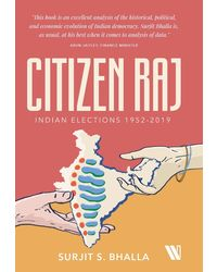 Citizen raj: indian elections