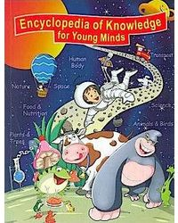 Ency Of Knowledge For Young Minds