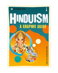 Introducing Hinduism: A Graphic Guide (Introducing. . . )