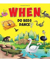 When Do Bees Dance?